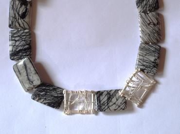 Silber, Picassojaspis