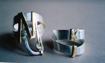 Gold, Silber